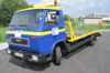 Autotransporter VW MAN 8.100  7.5t